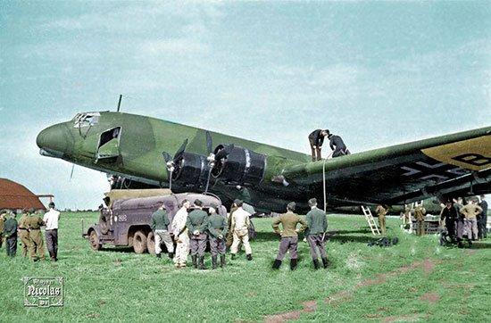 Junkers Ju90